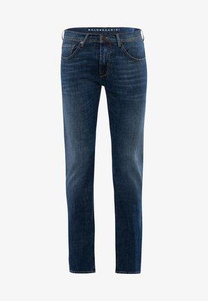 5-POCKET JACK - Straight leg jeans - blue fashion