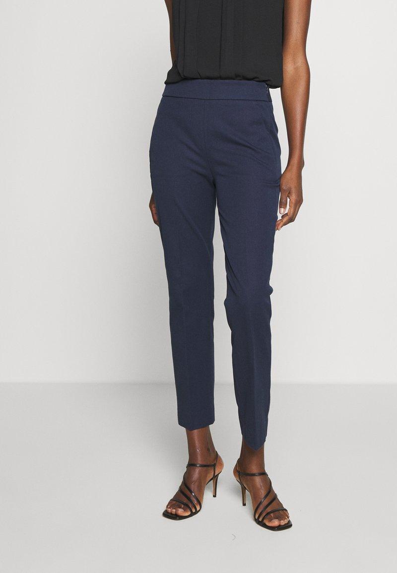 J.CREW - GEORGIE PANT - Trousers - navy