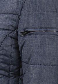 Blendshe - NYLA - Light jacket - mood indigo - 3