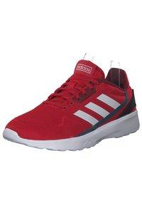 adidas Originals - Trainers - scarlet - 2
