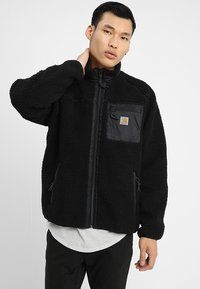 Carhartt WIP - PRENTIS LINER - Winter jacket - black - 0