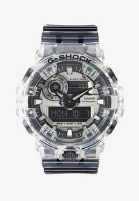 G-SHOCK - GA-700SK-1AER - Digital watch - clear - 1