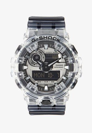 GA-700SK-1AER - Digital watch - clear