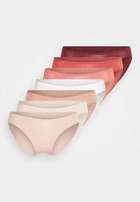 BASE 7 PACK - Briefs - multicolor