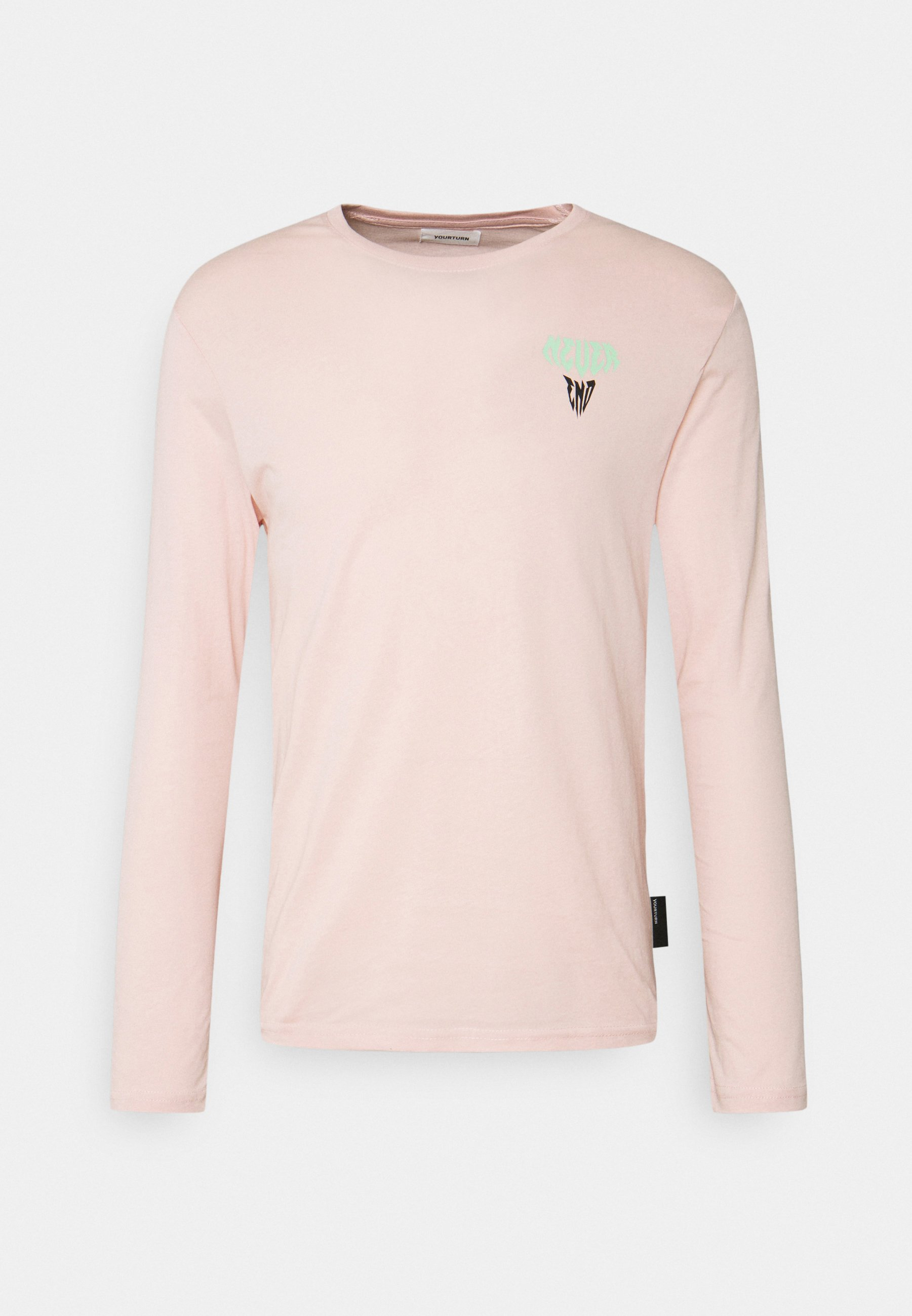 Women UNISEX - Long sleeved top