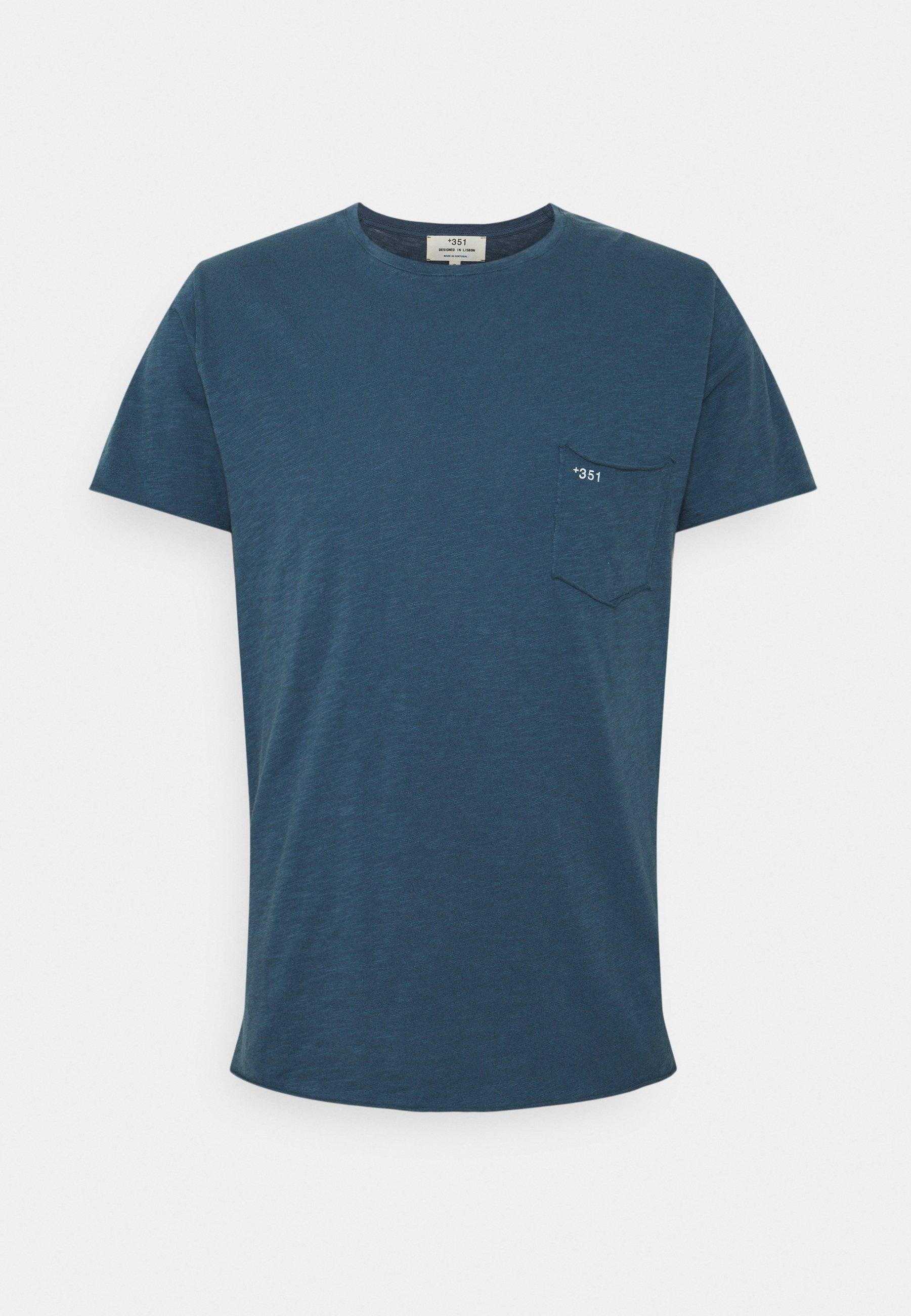 Homme ESSENTIAL UNISEX - T-shirt basique
