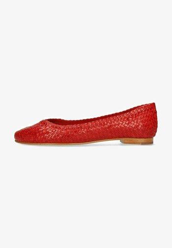 KATE  - Ballet pumps - red