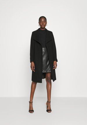 MIX MINI DRESS - Robe d'été - black