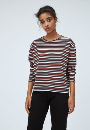 LEXI - Long sleeved top - infinity
