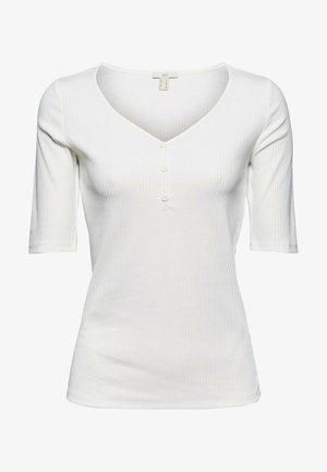 COO - T-shirt print - off-white