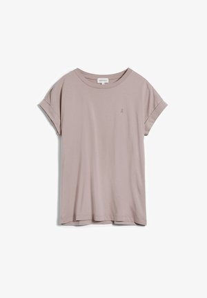 IDAA  - Basic T-shirt - kinoko