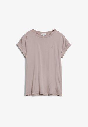 IDAA  - T-Shirt basic - kinoko