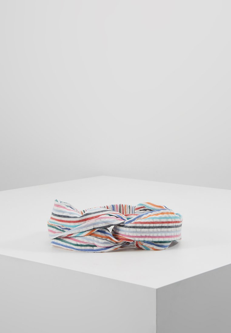 Becksöndergaard - STRIPES HAIRBAND - Hair Styling Accessory - multicolor