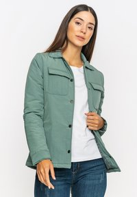 Giorgio Di Mare - Light jacket - mint - 2