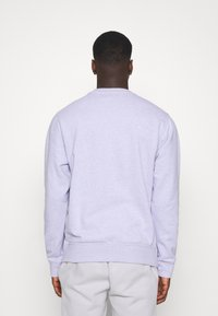 Nike Sportswear - CREW - Sweatshirt - purple chalk/smoke grey - 2