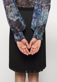 Alberta Ferretti - CAMICIA - Košile - light blue - 7