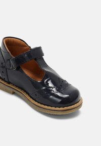 Froddo - ELIS - Ankle strap ballet pumps - blue - 4
