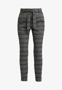 KIMBERLEY - Trousers - schwarz