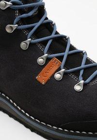 Aku - BADIA GTX - Hiking shoes - grey/blue - 5