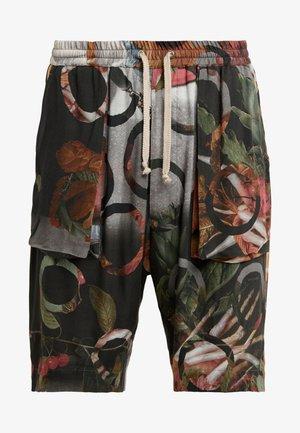 DJANGO CARGO SHORTS FETZEN - Shorts - still life