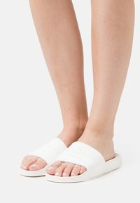 Pepe Jeans - SLIDER  - Mules - offwhite - 0