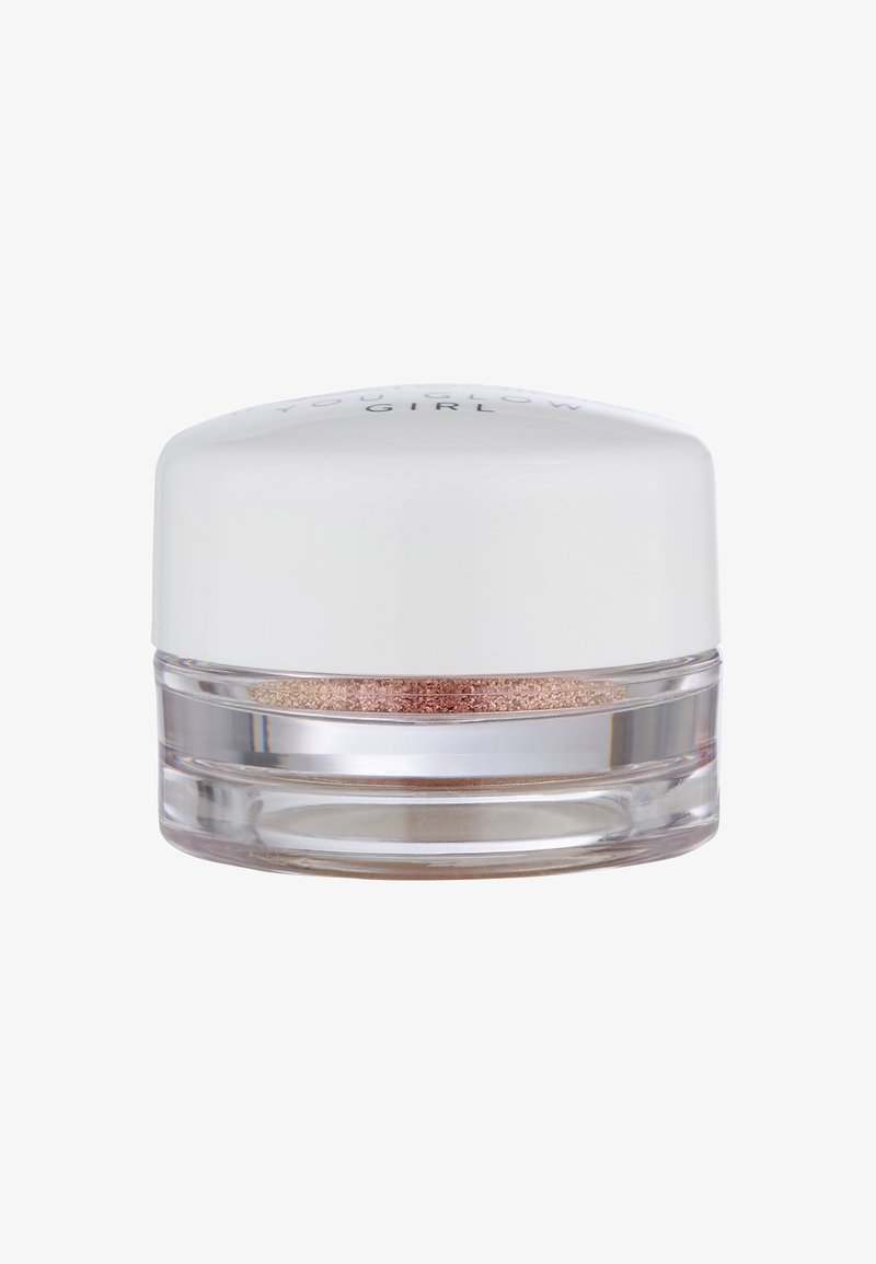 INC.redible - YOU GLOW GIRL LOOSE PIGMENT - Highlighter - 10906 have i got your attention
