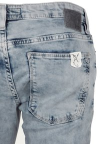 DRYKORN - SLICK  - Jeans Skinny Fit - grau - 2