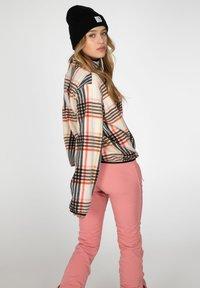 Protest - BRITT - Fleece jumper - canvas - 3
