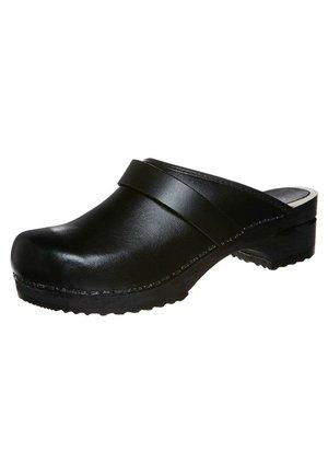 RITA - Clogs - schwarz