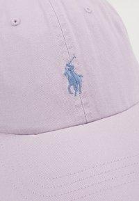 Polo Ralph Lauren - HAT UNISEX - Cap - spring iris - 3