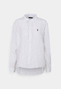 Polo Ralph Lauren - STRIPE - Button-down blouse - white/ polo - 4