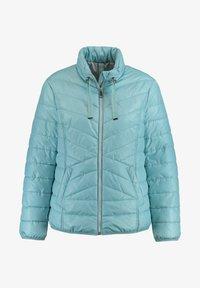 Samoon - Light jacket - cameo blue - 2