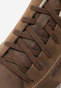 Scarpa - MARGARITA MAX UNISEX - Hiking shoes - natural - 5