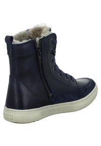Vado - JACK - Winter boots - blau - 4