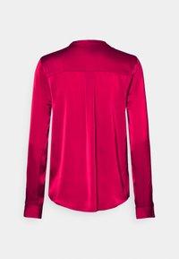 Moss Copenhagen - LUELLA SEASONAL - Button-down blouse - vivacious - 1