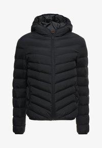 Brave Soul - GRANTPLAIN - Light jacket - black - 4