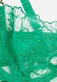 Bluebella - VIENNA BRA - Soutien-gorge à armatures - green - 2