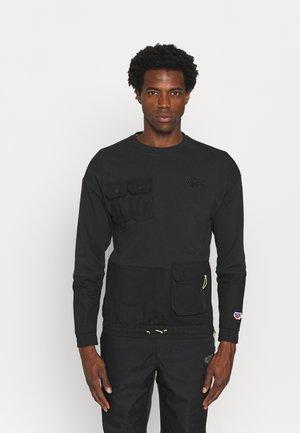 WES - Sweater - black