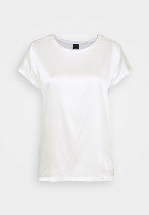 FARISA BLUSA - Bluzka - white