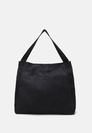 PRIME TOTE BAG - Bolsa de deporte - black