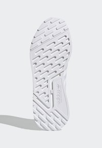 adidas Originals - SMOOTH RUNNER SHOES - Trainers - white - 4