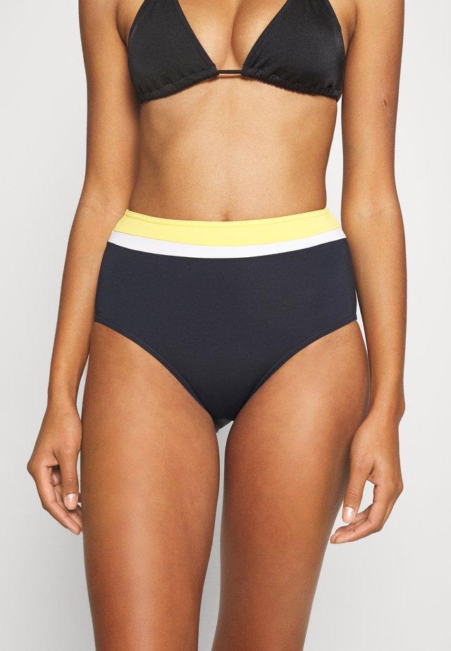 ALLANS BEACH BRIEF - Bikini pezzo sotto - navy