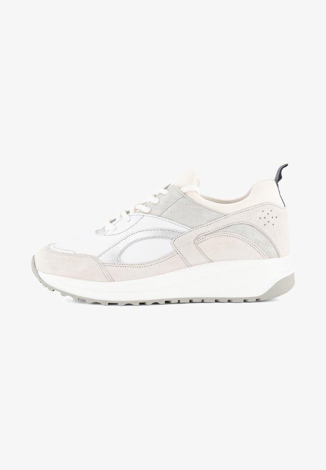 BORROMINI - Sneakers laag - white