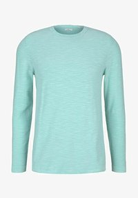 TOM TAILOR - Sweatshirt - lucite green - 4