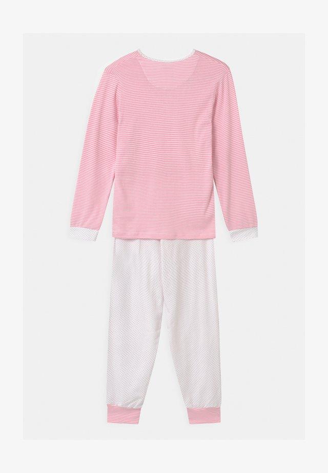 GIRLIE MIX  - Pijama - white