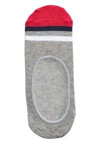 Next - 5 PACK  - Trainer socks - multi-coloured - 3