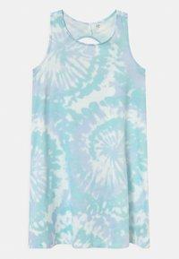 GAP - GIRLS TANK SWING - Jersey dress - blue - 0