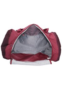Deuter - AVIANT DUFFEL 50 - Sports bag - red - 5