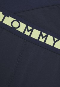 Tommy Hilfiger - TRUNK  3 PACK - Pants - dark blue/pink/yellow - 6