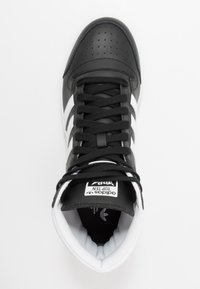 adidas Originals - TOP TEN - High-top trainers - core black/footwear white/core white - 1